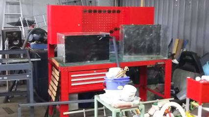 工具ボックス 廃棄処分