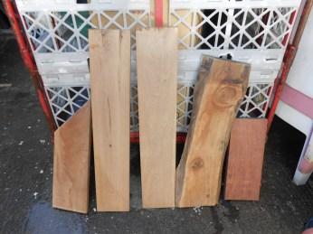 木材 処分