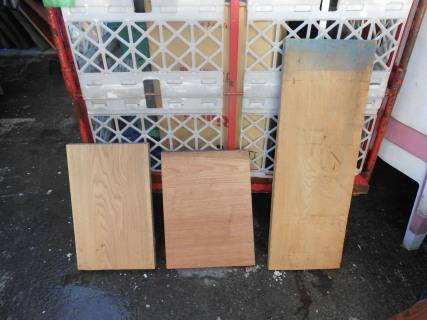 木材 廃棄