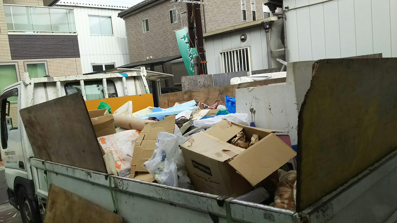 不用品 廃棄 処分